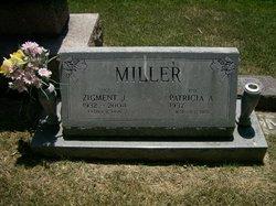 """Zigment J """"Zig"""" Miller, Jr"""