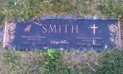 James W Smith