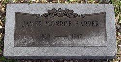 James Monroe Harper