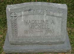 Madeline A Mighell