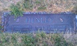 Martha H Henley