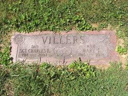 Charles F. Villers