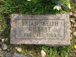 Brian Keith Gilbert