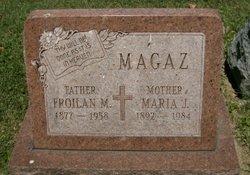 Froilan M Magaz