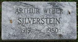 Arthur Weber Silverstein