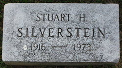 Stuart H. Silverstein