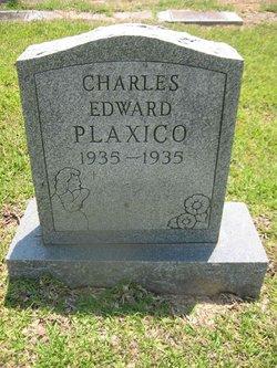 Charles Edward Plaxico