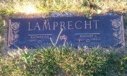 August John Lamprecht, Sr