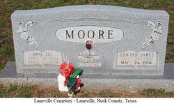 Edward James Moore