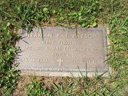 Herman Ray Batson
