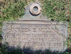 Doreen E Mullins