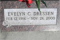 Evelyn C Dressen