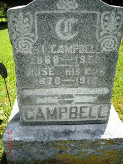 Rose Campbell