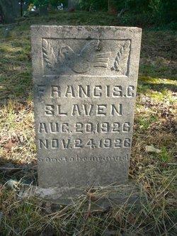 Francis C. Slaven