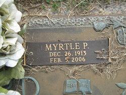 Myrtle P. Ward