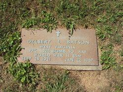 Delbert Lee Batson
