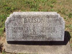 Emma B. Batson