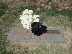 Louis Valentine Gordon