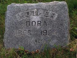Dora Everett