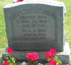 Ella S Pyle