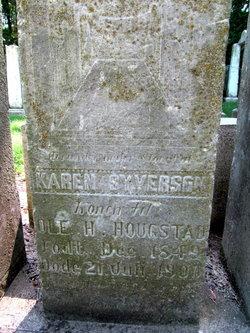 Karen Hougstad