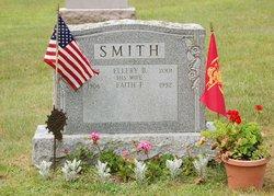 Ellery B Smith