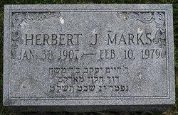Herbert J. Marks