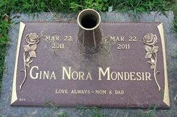 Gina Nora Mondesir