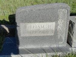 William H. Hayes