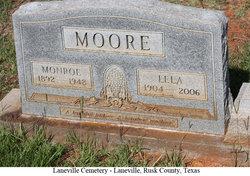 Samuel Monroe Moore, Sr