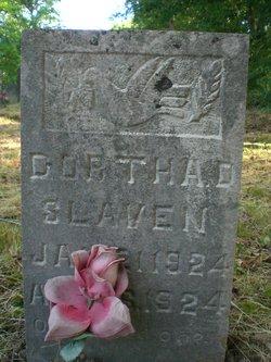 Dortha D. Slaven