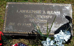Lawrence L Ream