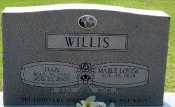 Dan Willis