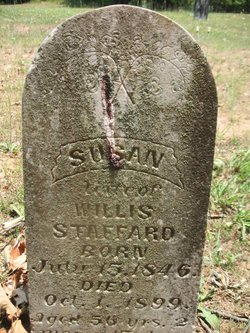 Susan Staffard