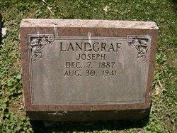 Joseph Landgraf
