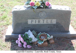 Marie Pirtle