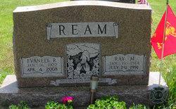 Ray Morris Ream