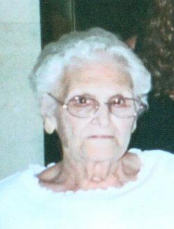 Ethel Irene Groves
