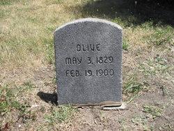 Olive O. <I>Gile</I> Rice