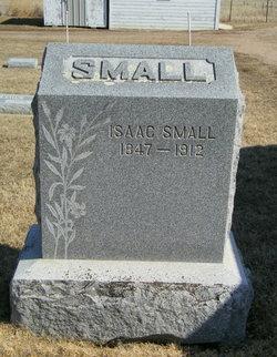 Isaac Small