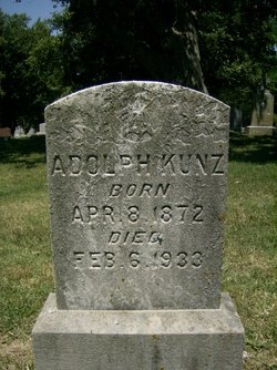 Adolph Kunz