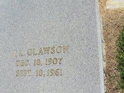Jarvus L Glawson