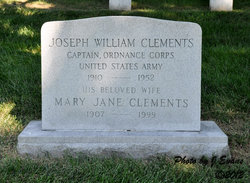 Mary Jane Clements
