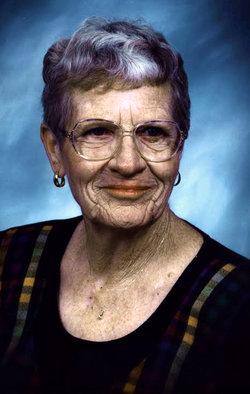 Margie <I>Truitt</I> Nesmith