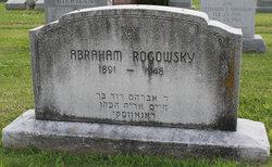 Abraham Rogowsky