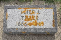 Peter J Tiller