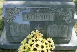 Karl Koenig