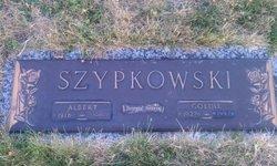 Albert Szypkowski