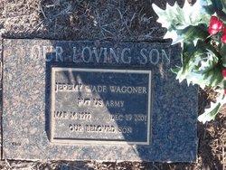 Jeremy Wade Wagoner