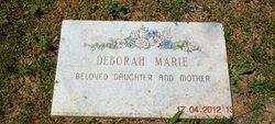 Deborah Marie <I>Payne</I> McCary